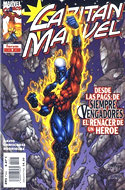 Capitán Marvel vol. 1 (2000-2002) (Grapa.) #1