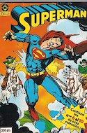 Superman (1984) (Retapado, Tomo rústica) #2