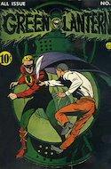 Green Lantern Vol 1 (Grapa) #1