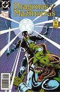 Dragones y mazmorras (1990-1991) #4