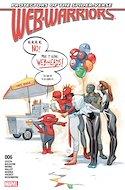 Web Warriors (Comic-Book) #6