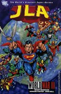 JLA Vol. 1 (1997-2006 Variant Cover) (Softcover) #6
