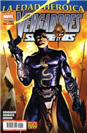 Vengadores Secretos (2011-2015) (Grapa) #5