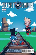Secret Empire. Variant Covers (Comic-book) #1.5