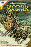 Korak, el hijo de Tarzán (Grapa 36 pp) #5