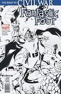 Fantastic Four Vol. 3 (1998-2012 Variant Cover) (Comic Book) #537