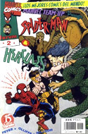 Marvel Team-Up Presenta (1998-1999) (Grapa. 17x26. 24 páginas. Color.) #2