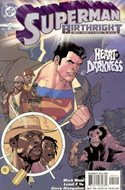 Superman: Birthright (2003-2004) (Saddle-stitched) #2