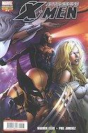 Astonishing X-Men vol.3 (2010-2014) (Grapa) #8