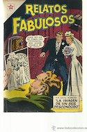 Relatos Fabulosos (Grapa) #3