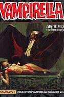 Vampirella Archives (Hardcover) #3