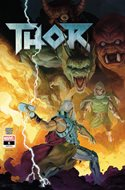 Thor Vol. 5 (2018) (Comic Book) #6