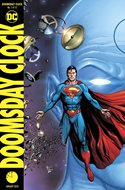 Doomsday Clock (Variant Covers) (Comic Book) #1.1