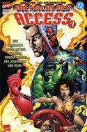 Marvel DC Crossover (Heften-Softcover) #8