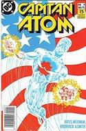 Capitán Atom (1990-1991) #9