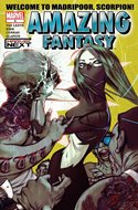 Amazing Fantasy Vol 2 (2004-2005) (Serie Regular, grapa, 48 páginas) #8