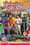 Príncipe Valiente (Grapa 32 pp) #6