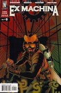 Ex Machina (Comic Book) #9