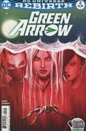 Green Arrow vol. 6 (2016-2019) (Comic-book) #2