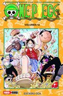 One Piece #12