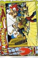 El Chacal (Grapa, 1959) #1