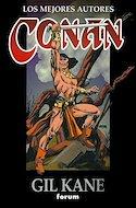 Los Mejores Autores Conan (Cartoné.) #4