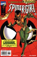Spider-Girl vol. 1 (1998-2006) (Comic-Book) #6