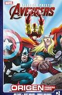 Colección Prestige Avengers (Rústica 72 pp) #2