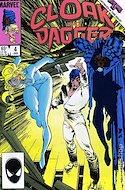 Cloak and Dagger (1985-1987) (Grapa) #4