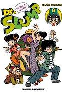 Dr. Slump (Kanzenban) #8