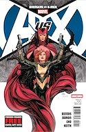 Avengers vs. X-Men (Comic-book) #0