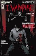 I, Vampire Vol. 1 (2011 - 2013) #6