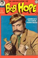 The adventures of bob hope vol 1 (Grapa) #4