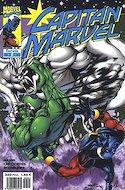 Capitán Marvel vol. 1 (2000-2002) (Grapa.) #3