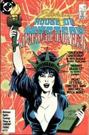 Elvira's House of Mystery (Comic-book) #8