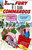 Il Serg. Fury e i suoi Commandos (Spillato-brossurato) #3