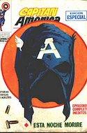 Capitán América Vol. 1 (Rústica. 1969-1974) #4