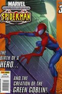 Ultimate Spider-Man (Comic Book) #3