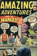 Amazing Fantasy (Comic-Book) #2