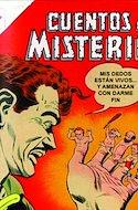 Cuentos de Misterio (Grapa) #0