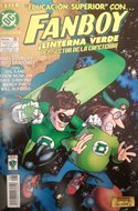 Super DC presenta (Grapa) #8