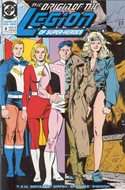 Legion of Super-Heroes Vol. 4 (1989-2000) (Comic-book) #8