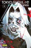 Tokyo Ghoul:re (Rústica con sobrecubierta) #3