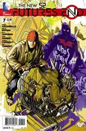 The New 52: Futures End (Comic-Book) #7
