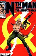 Nth Man (Comic-book) #3