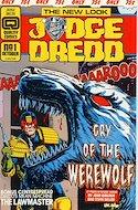 Judge Dredd Classics (Comic Book) #1