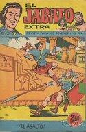 El Jabato extra (Grapa,) #5