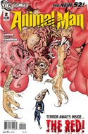 Animal Man vol. 2 (2011-2014) (Comic-book) #2