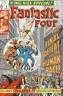 Fantastic Four Annual (Comic Book.) #8
