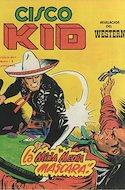 Cisco Kid (Grapa) #9